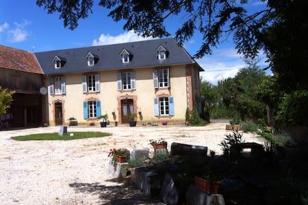 La Douce Folly Farm - Libaros - House