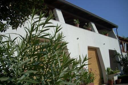 villa al mare in Sardegna - Tresnuraghes