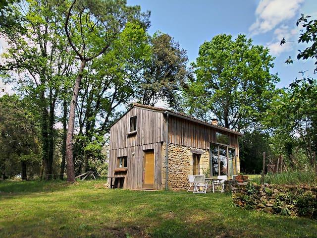 Petite maison campagne, Sarlat 3 km - Sarlat-la-Canéda - Casa