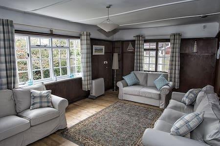 Sunrays Cottage Mersea Island - Casa