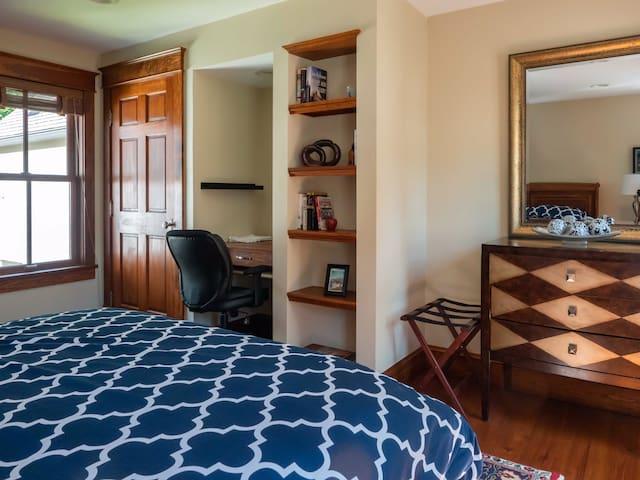second floor bedroom 3