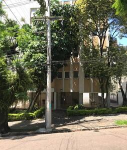 Melhor bairro de Porto Alegre