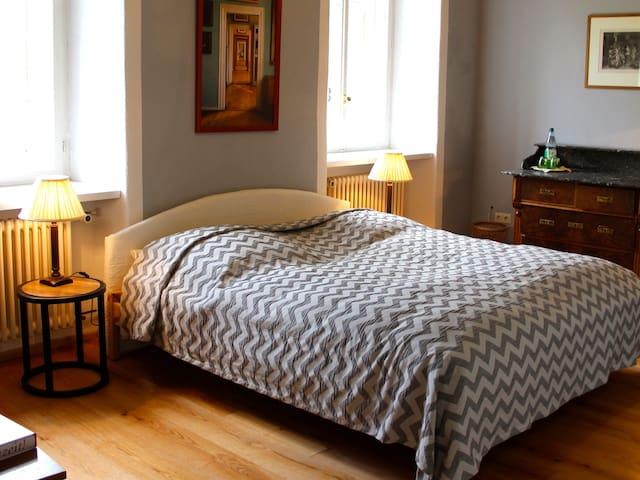Zimmer Louisa Hofgut Habitzheim