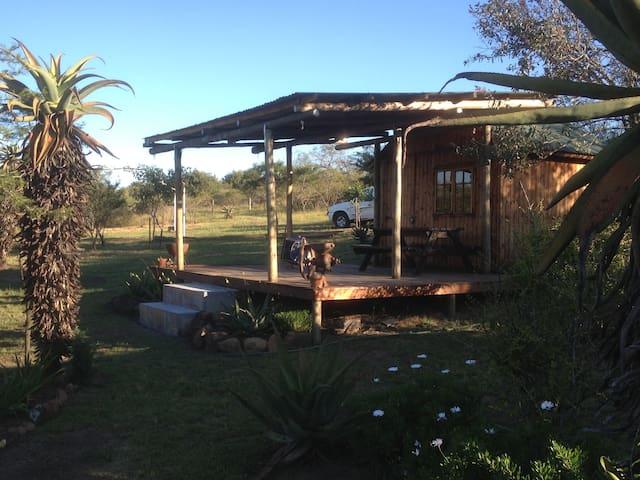 Acaciadale Camp - Self Catering - Pietermaritzburg - Zomerhuis/Cottage
