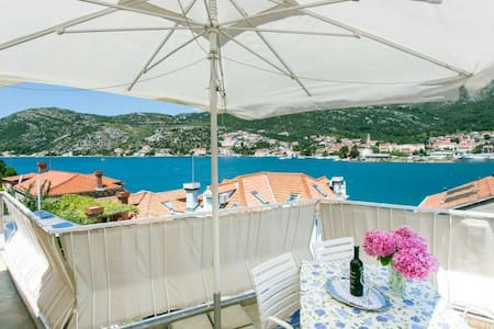Apartment Darija Dubrovnik - Sustjepan - Appartement
