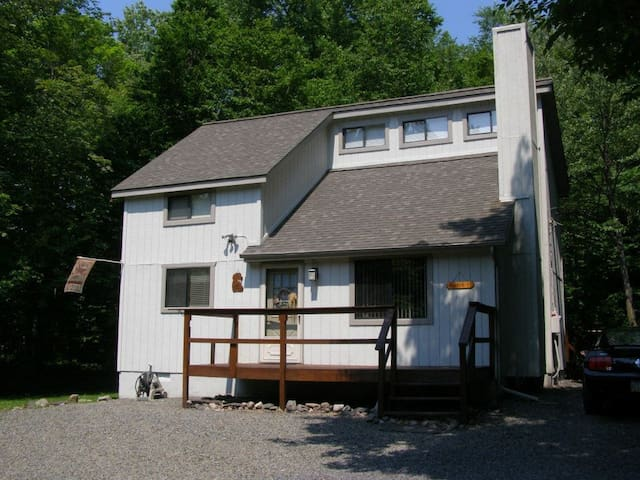 Paw Prints in the Poconos - Coolbaugh Township - Apartment
