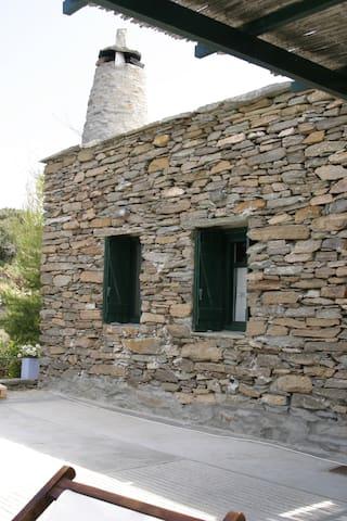 HOUSE AT PERA MERIA KEA ISLAND - Pera Meria - Casa