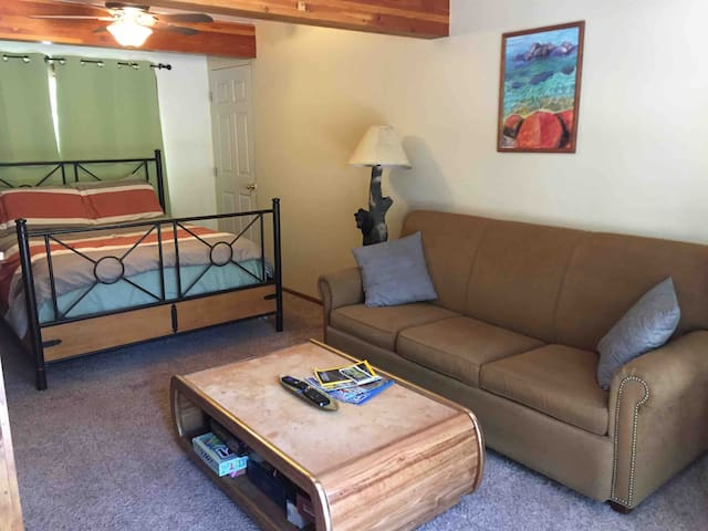 Large Studio Style Room in Meyers