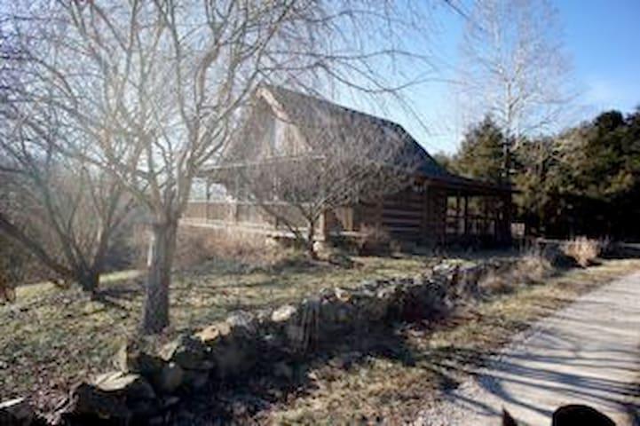 Cedar Branch Hollow