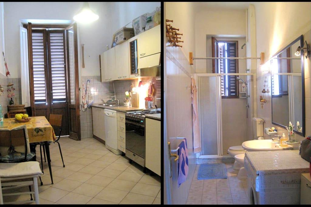 Cucina e bagno - Kitch & bath