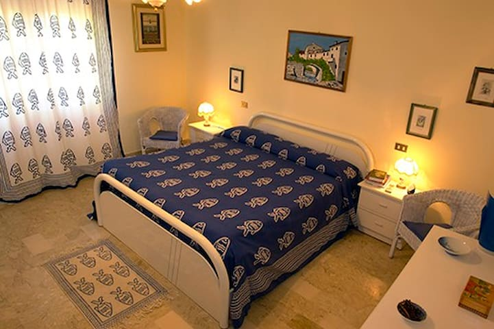 Selinute Sicily-B&B Villa Flavio - Marinella - Bed & Breakfast