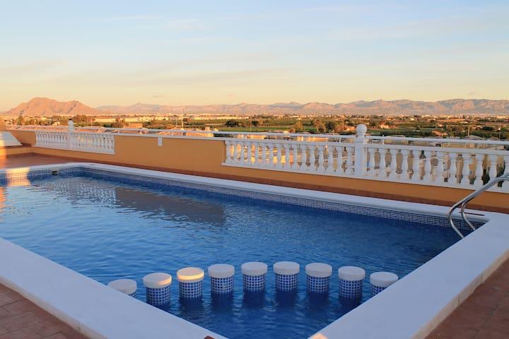 Apartment Brisas - Formentera del Segura - Appartement