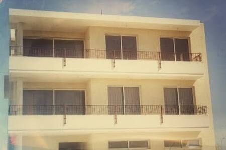 Holiday Apt. in Pervolia, Cyprus. - Perivolia - Apartament
