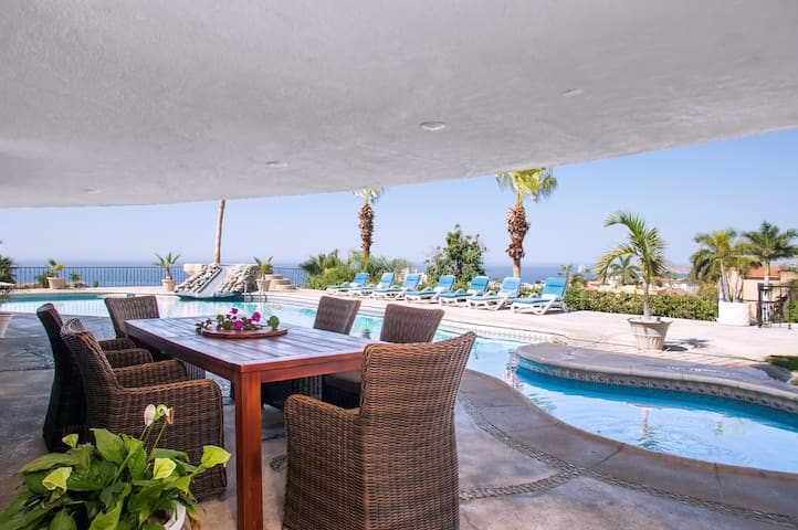 Vista Del Cabo