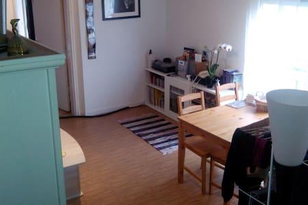 Flat for 4 guest - Saint-Cyr-l'École
