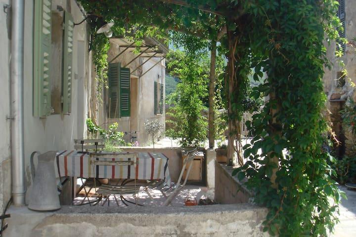 Maison de Charme Cap Corse 8 pers - Pietracorbara - Casa