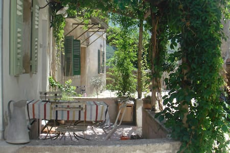 Maison de Charme Cap Corse 8 pers - Pietracorbara - Talo
