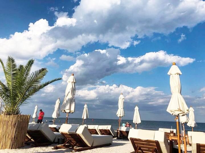 Six Senses Summerland Suite, Mamaia - Black Sea