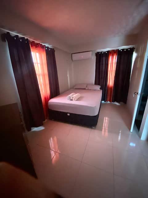 Cozy 1 bedroom apartment - Coco Rentals