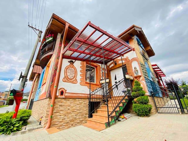 Casa Cabaňa