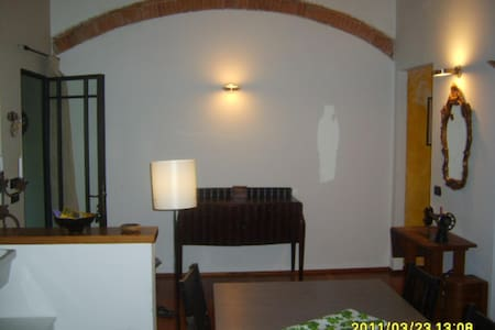 tra Pisa e Lucca,appartamento       - Molina di Quosa-rigoli