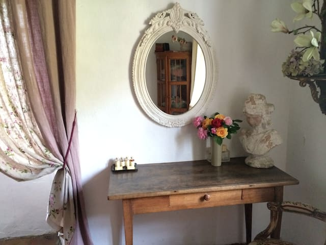 Chambre de charme 3 - Lumio - Bed & Breakfast