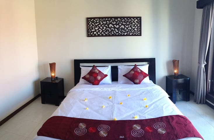 canggu bona kubu room 134 - North Kuta - Bed & Breakfast