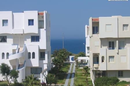 Appartement bij het strand - Tangier