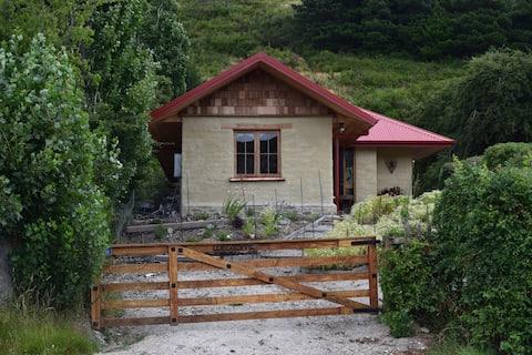 老果園小屋