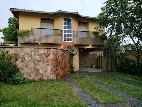Jardim Pernambuco II - 13 pessoas - Wi-fi -Piscina