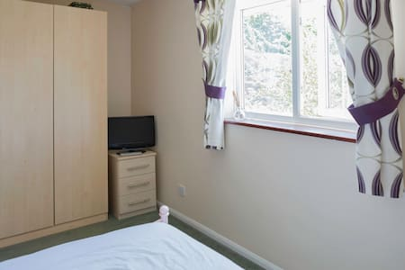 Homey Room in Norwich - Free WiFi - Taverham - Ház