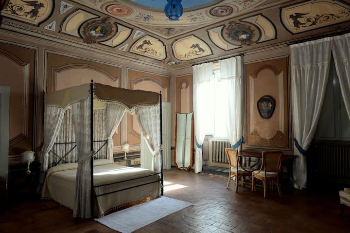 Camera Bella. La camera da sogno