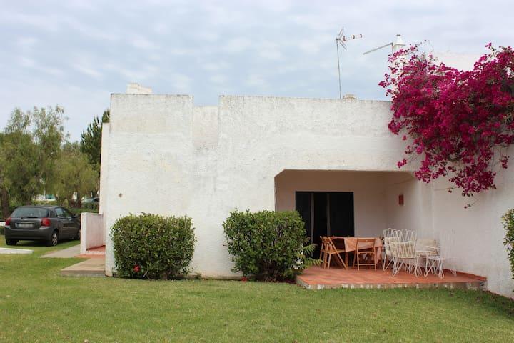 T2 in Natural Park- Pedras D'El Rei - Tavira - Haus