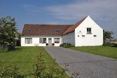 Countryside Cottage : 7 to 9 hosts - Tournai - House