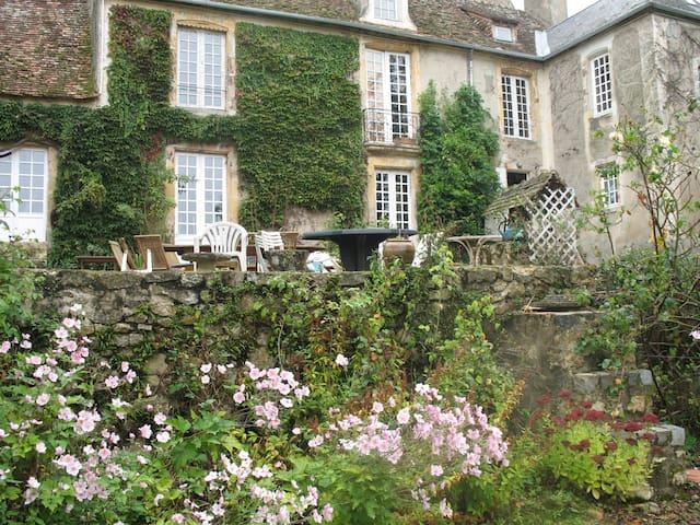Chambre d'hôte - Fercé-sur-Sarthe - Hus