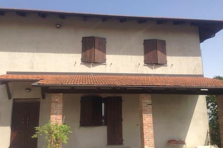 Nel cuore dell'Alta Langa - Lequio Berria - Haus