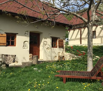 Luka.10 - charming rural hideway in Kalnik