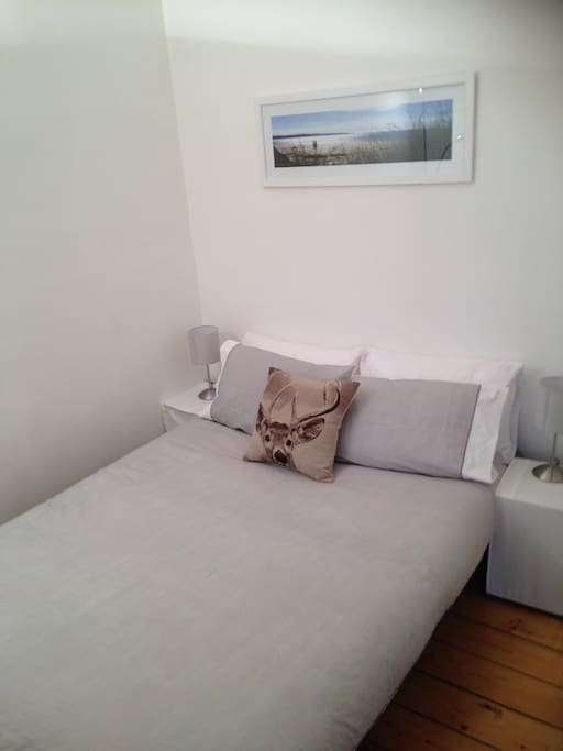 Camarote style bedroom boxroom