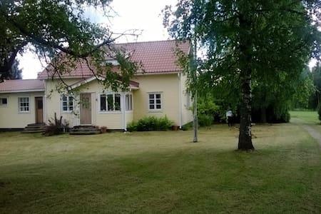 Talo Etelä-Savossa - Juva - Maison