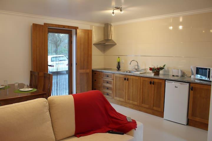 Casa de Campo - Apartamento