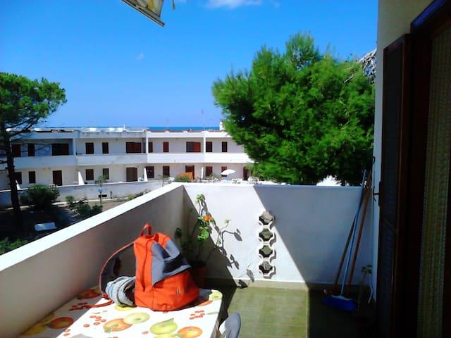 Accommodation near the sea - Lido del Sole - Huoneisto