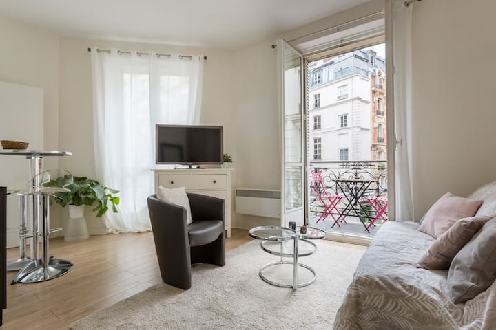 Perfect Location, in the Heart of Paris 1st Arr.