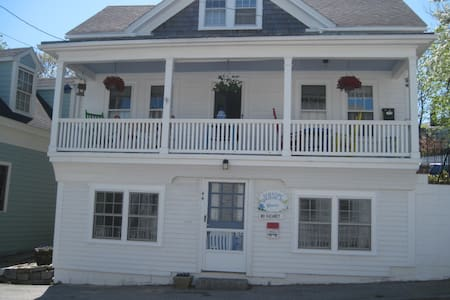 Quaint in-town studio by beach with parking - Rockport - Haus