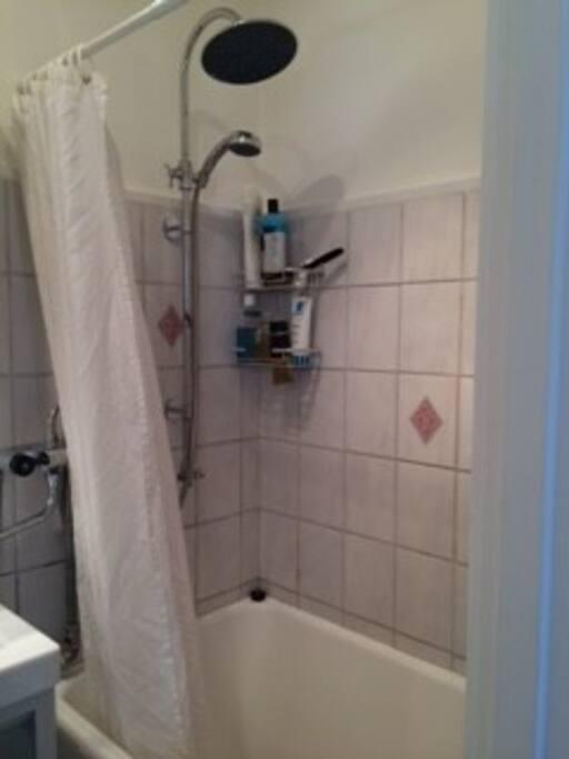 Bath tub:-)