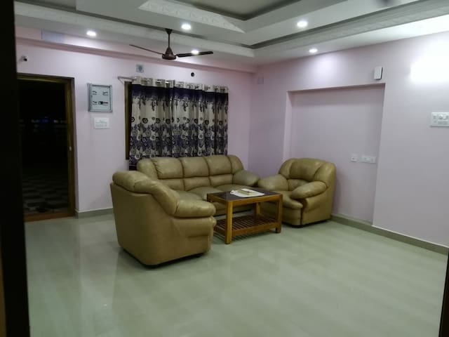 Beach View Apartment: Home Stay