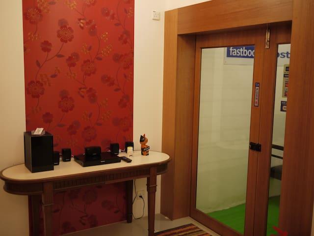 Fastbook Hostel Penang , Malaysia