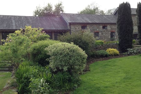 Lisburne Barn - South Brent