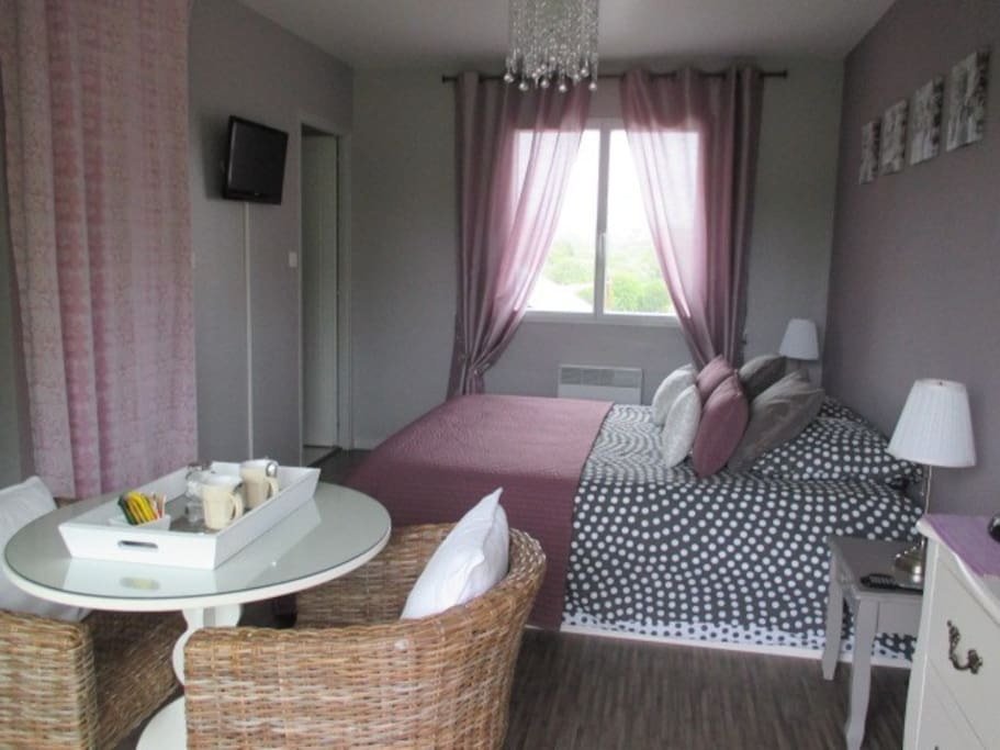 Chambre d 39 h tes presqu 39 ile crozon bed breakfast zur - Chambres d hotes presqu ile de crozon ...