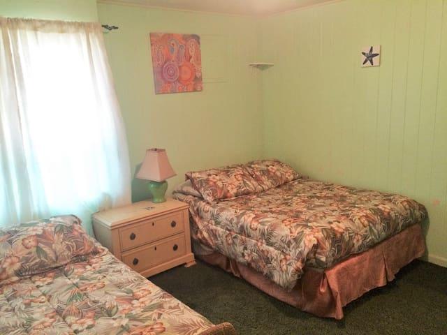 Same room, different angle