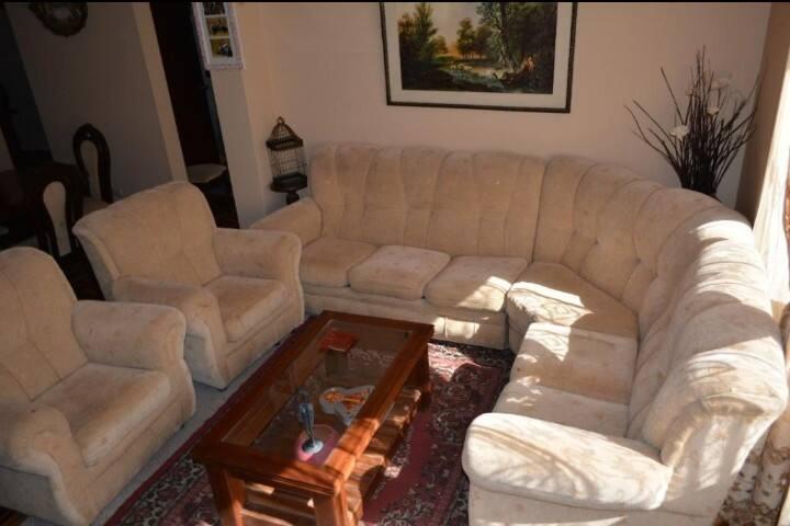 Céntrico y cómodo apartamento.